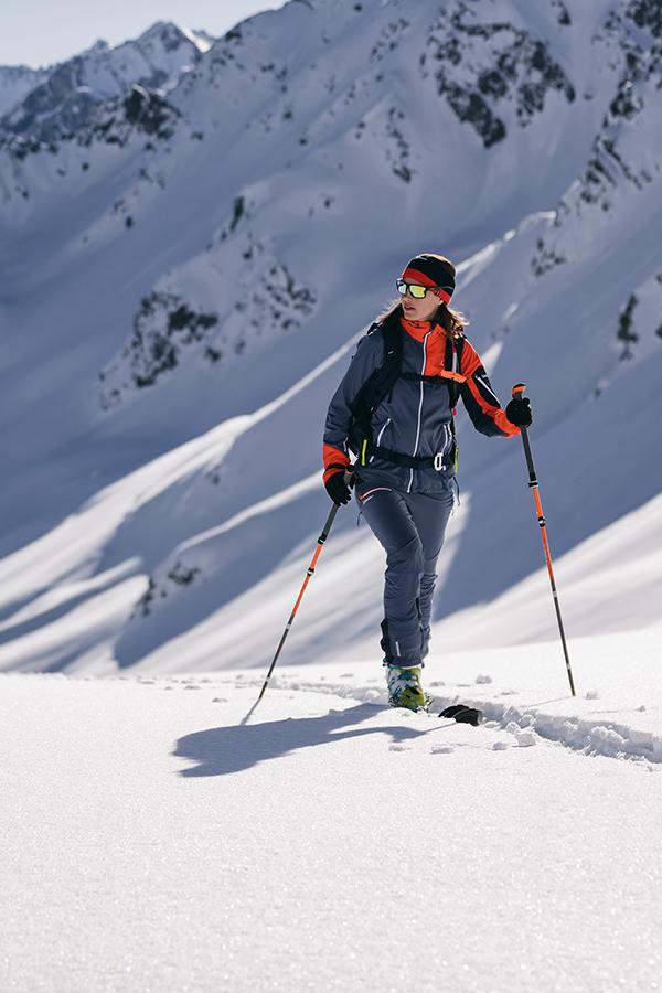 Skitouren Schöffel Schnee Touren