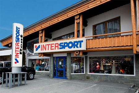 Kletterausrüstung Intersport : Intersport alpensport shops und Öffnungszeiten 4x in unserer region