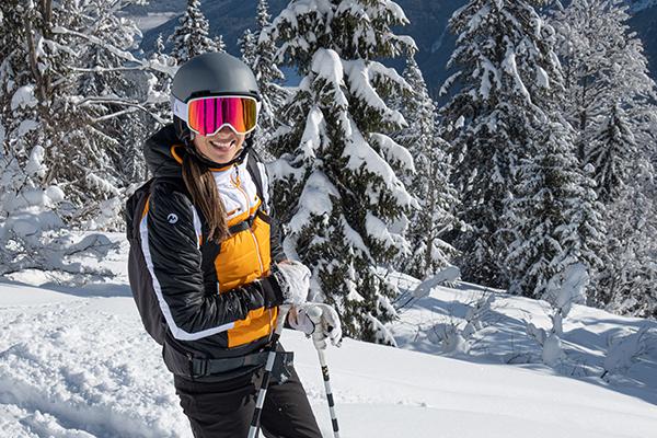 Martini Touren Powder Ski