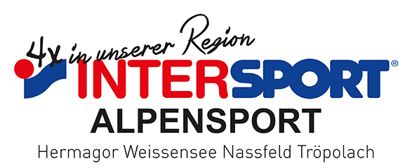 Intersport Alpensport Retina Logo