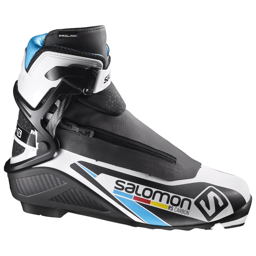 Salomon RS CARBON Skate Prolink