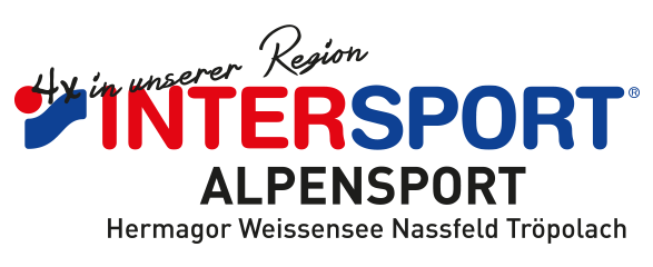 Intersport Alpensport Retina Logo