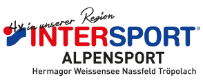 Intersport Alpensport Logo