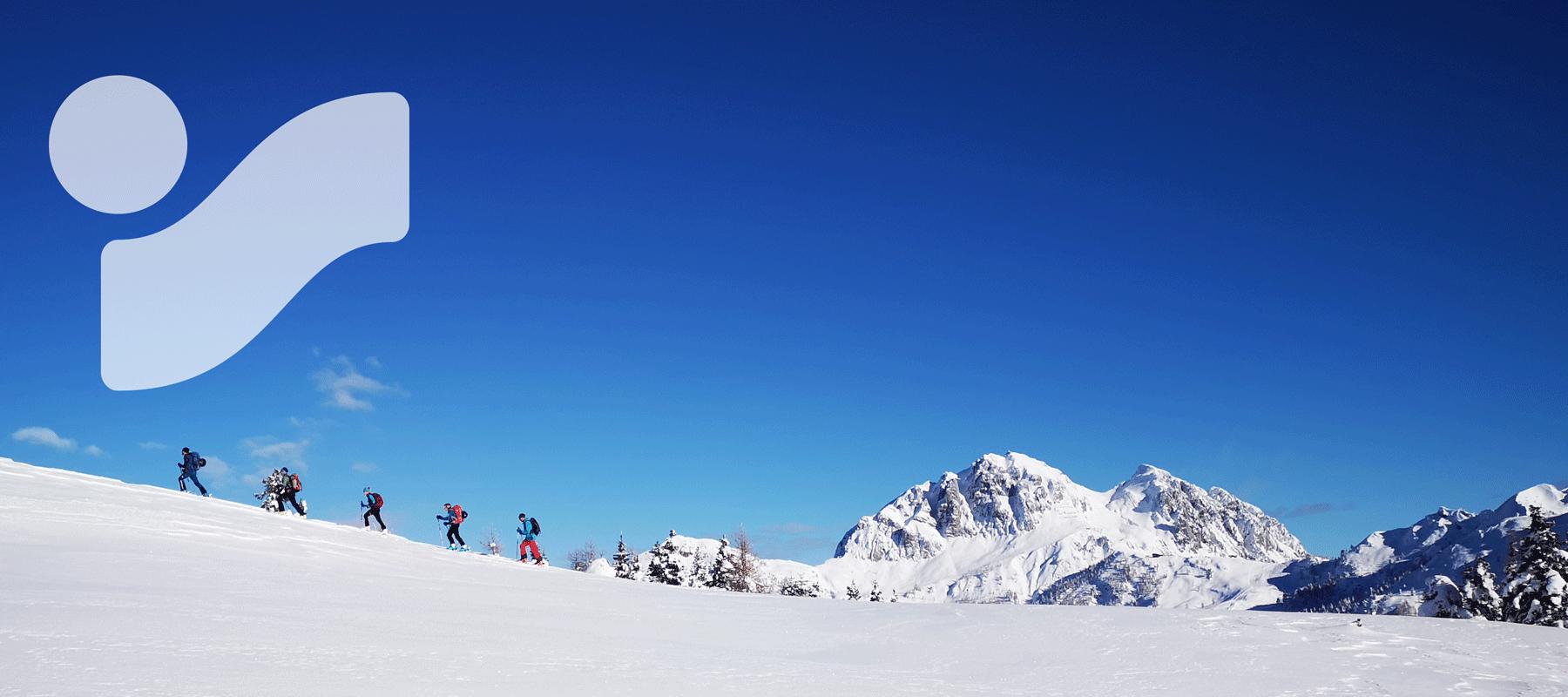 Skitouren Sonnenskilauf Nassfeld Ski